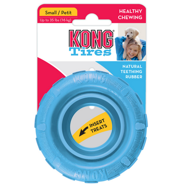 KONG Puppy Tire