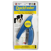 QuickFinder™ Pet Nail Clipper - MEDIUM (18KG to 35KG)
