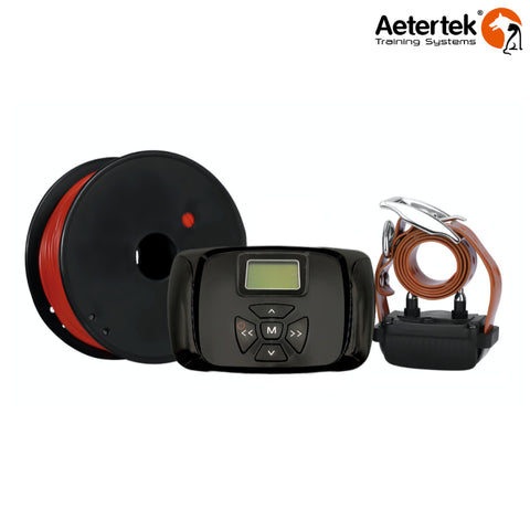 Aetertek AT-168F E-Fence system