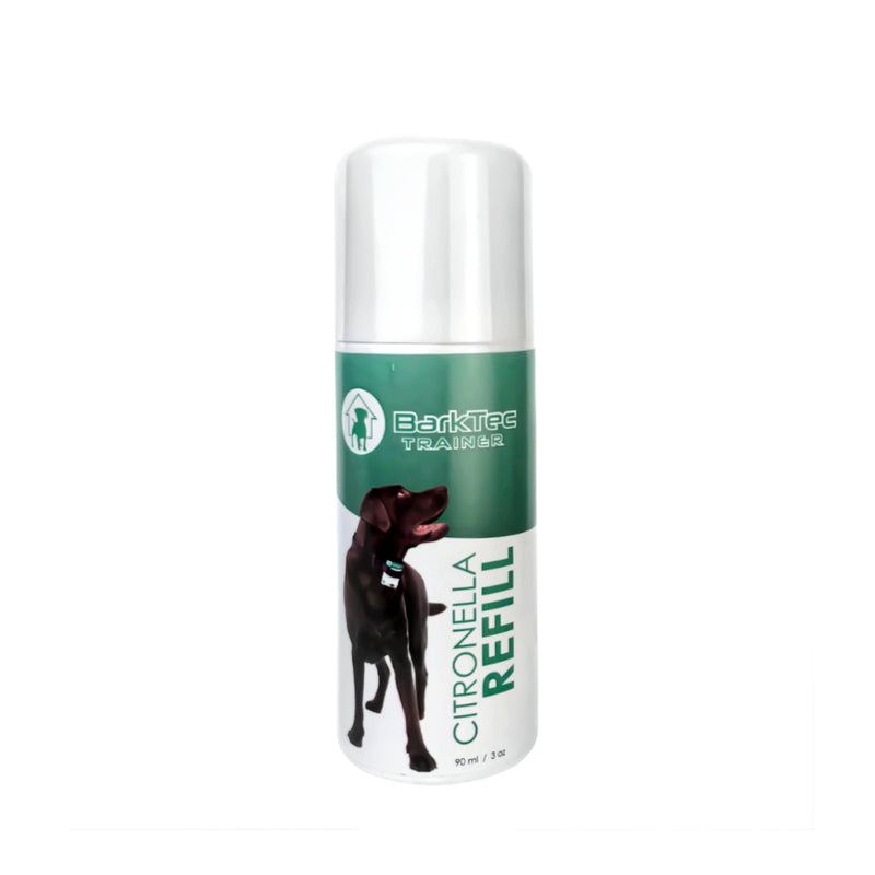 single can of citronella bark collar refill