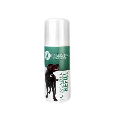 Barktec BT-105  Citronella Spray Refill