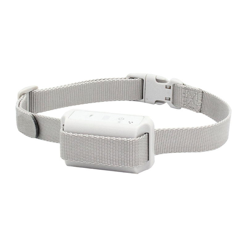 Barktec Static Bark Collar A01 front