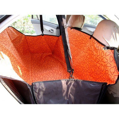 Car Seat Cover™ Dog Car Seat Hammock Waterproof