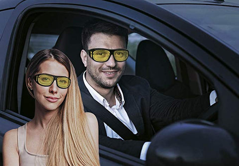 LUNETTES  NIGHT DRIVE
