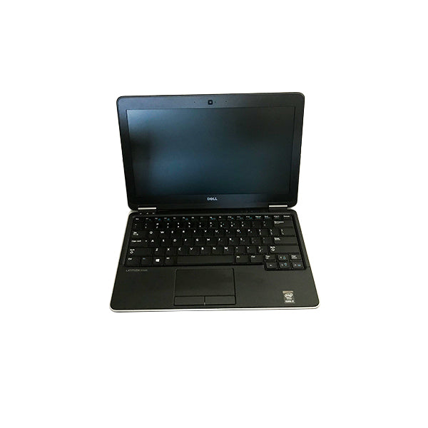 "Dell Latitude E7240 12.5"" Refurbished Laptop Intel Core i7-4600M @ 2.70GHz"