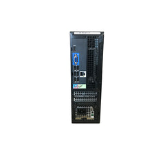 Dell Optiplex 3010 SFF Intel Core i5-3450 @ 3.10GHz Small Form Factor