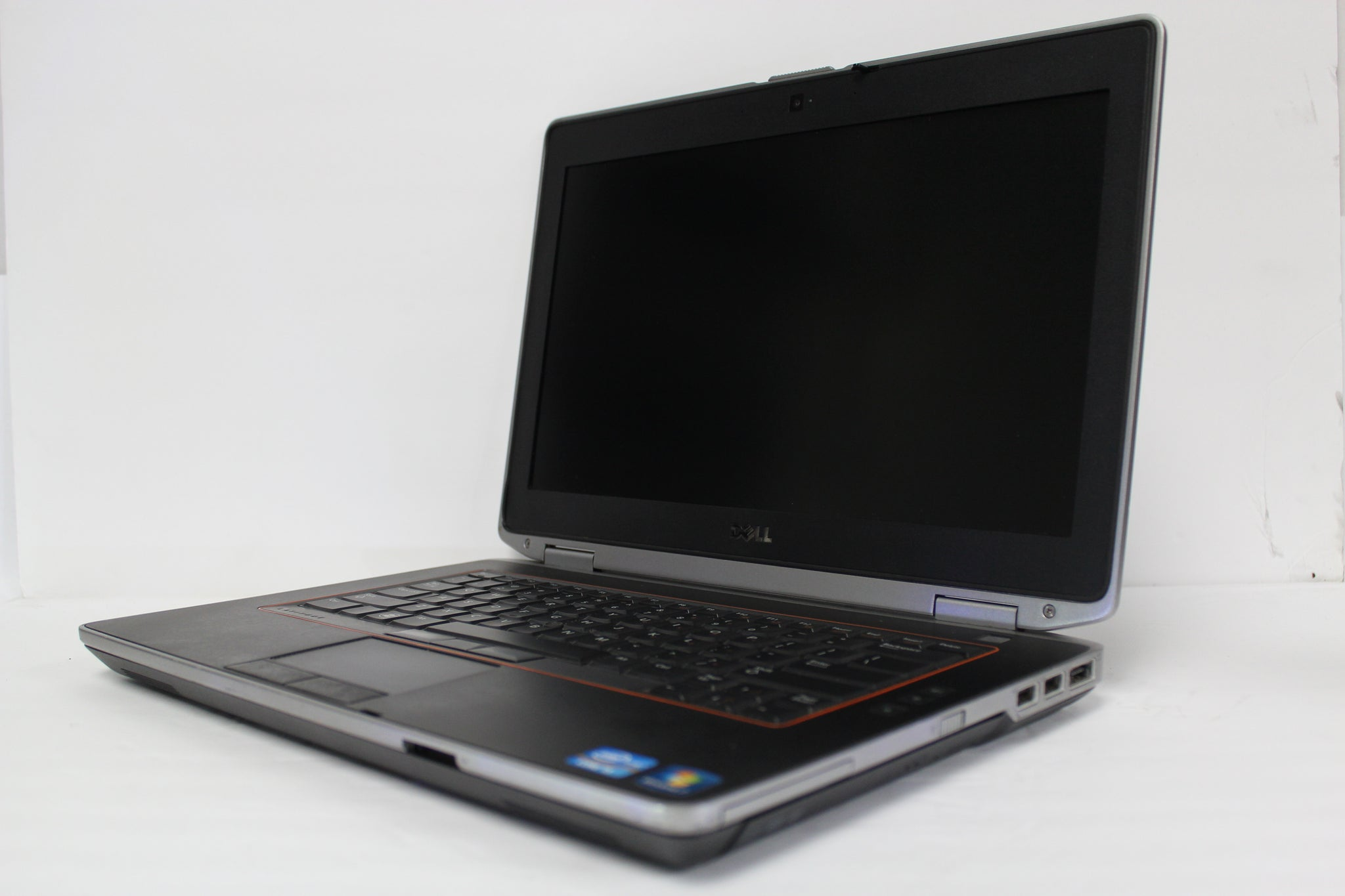 "Dell Latitude E6420 14"" Refurbished Laptop Intel Core i7 Processor"