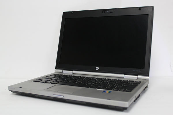 HP Elitebook 2560P 12.5 Refurbished Laptop Intel Core i5 Processor