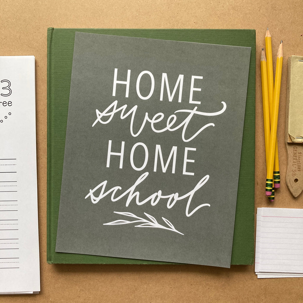 Home Sweet Home School