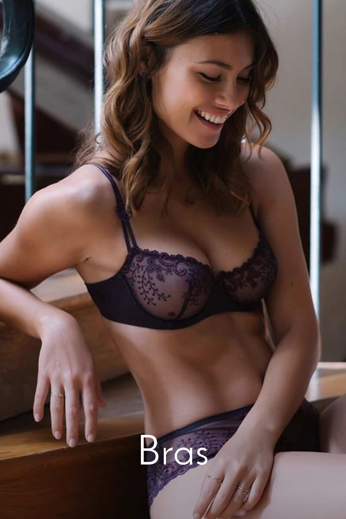 97f15e6ebfc Luxury French Lingerie Shop Melbourne | Sexy Lingerie Boutique – French  Bikini
