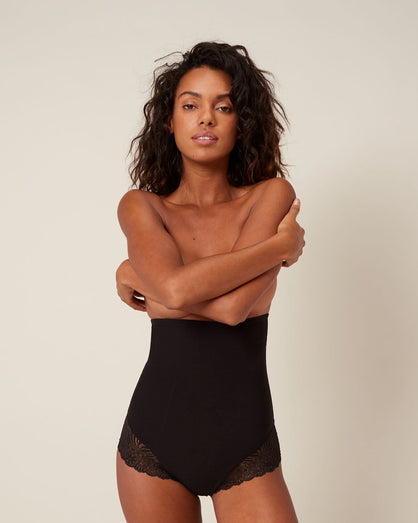 Simone Perele - Top Model High Waist Shaper - Black