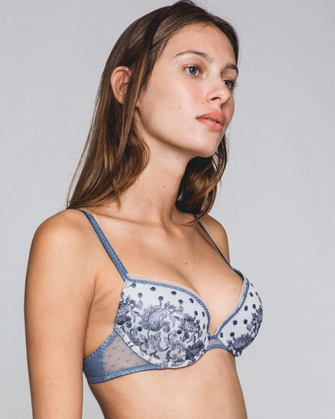 Maison Lejaby - Baisers De Paris Push Up Bra