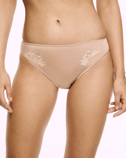Chantelle - Hedona Brief - Nude