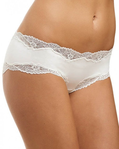 Love&Lustre - Classic Lace French Hipster - Ivory