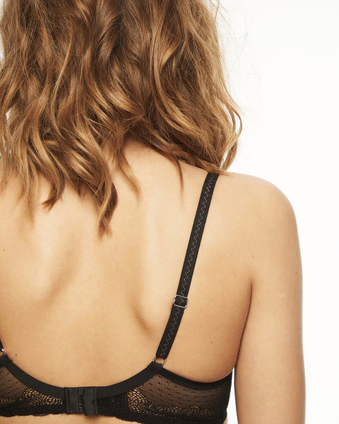 Chantelle - Le Marais Four Part Bra