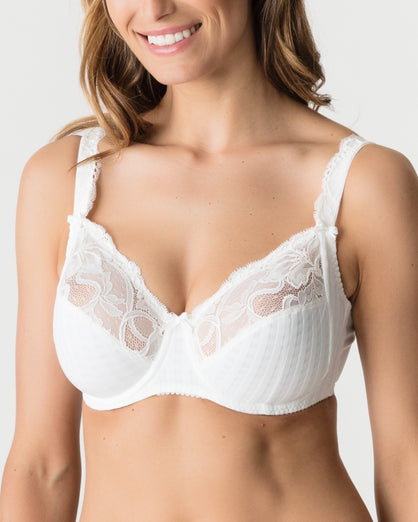 Prima Donna - Madison Full Cup Bra - Natural