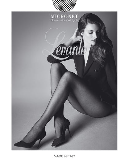 Levante - Classic Micronet Tights
