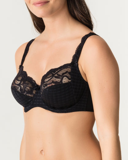 Prima Donna - Madison Full Cup Bra - Black