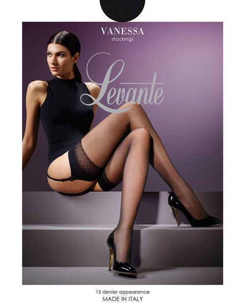 Levante - Vanessa Stockings