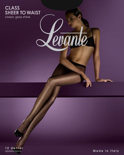 Levante - Class Sheer To Waist Pantyhose