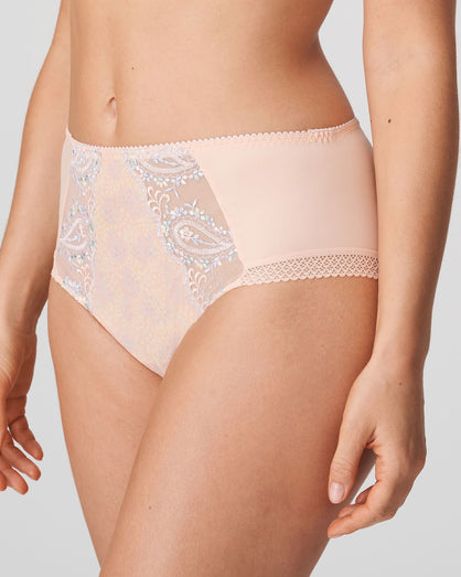 Prima Donna - Alalia Full Brief - Silk Blush