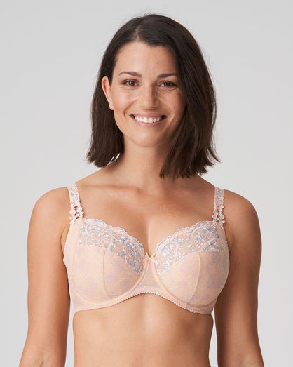 Prima Donna - Alalia Full Cup Bra - Silk Blush