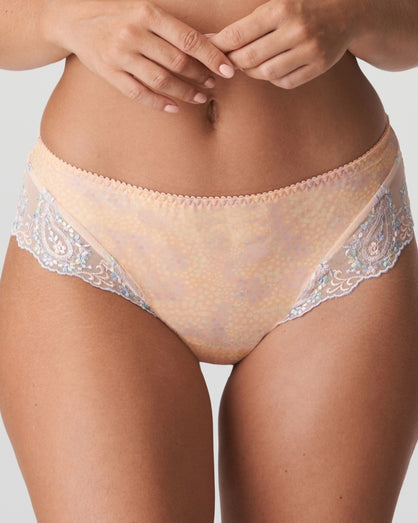 Prima Donna - Alalia Luxury Thong - Silk Blush