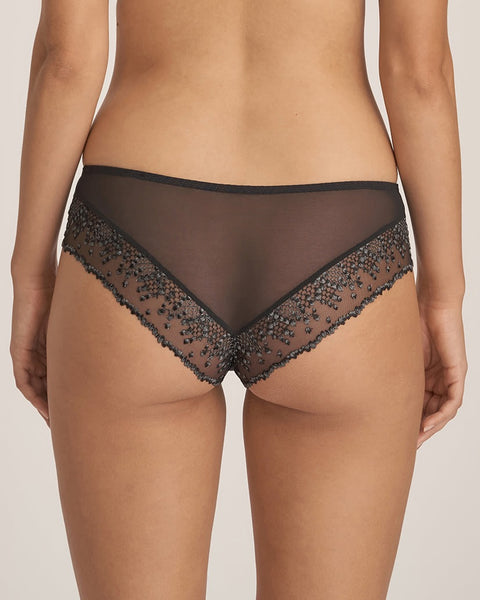 Prima Donna Twist - 1919 Hotpants - Black
