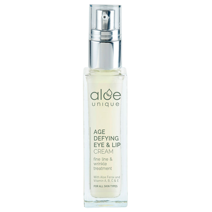 Age Defying Eye & Lip Cream, 30 ml
