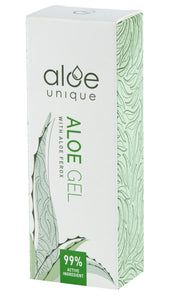 Aloe Gel, 200 ml
