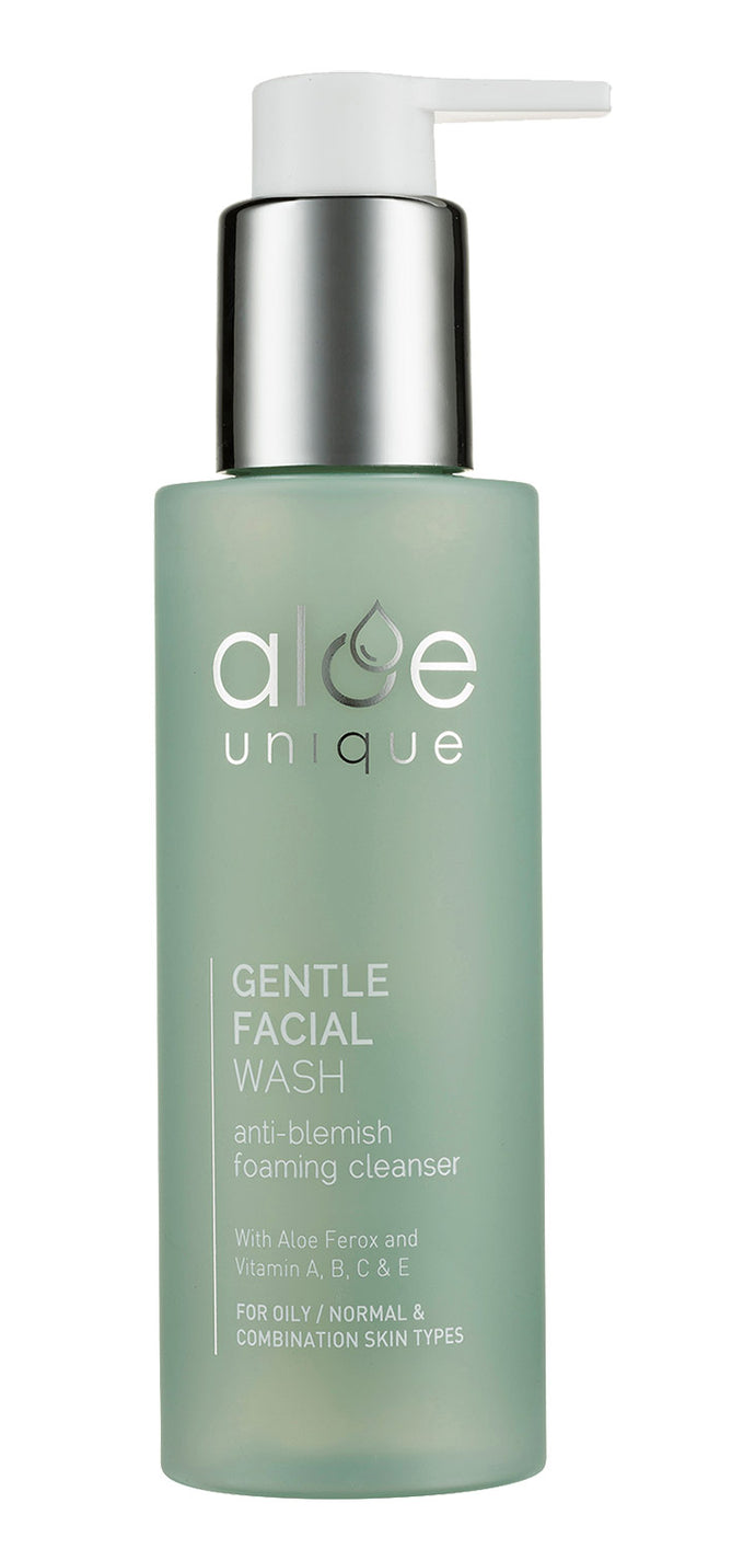 Gentle Facial Wash, 150 ml