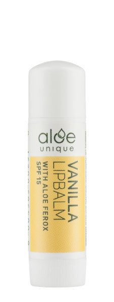 Aloe Lips – Vanilla