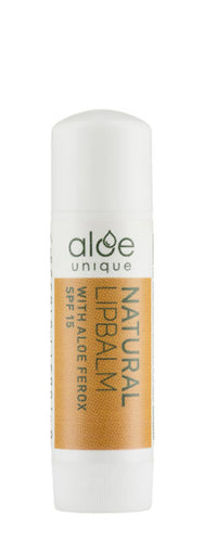 Aloe Lips – Natural