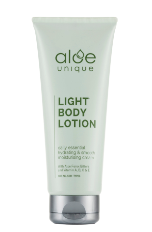 Light Body Lotion, 200 ml