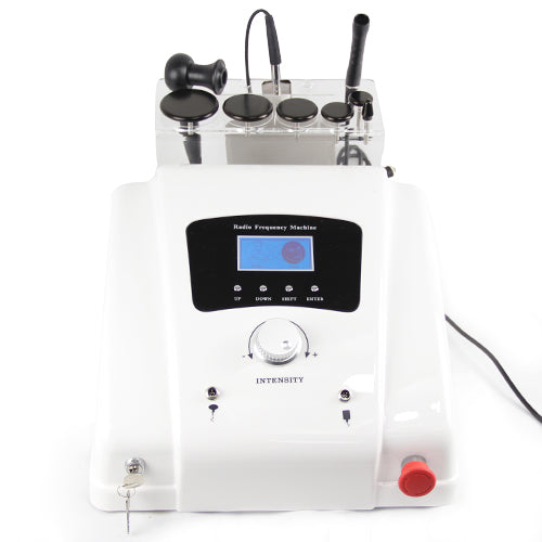 RF Radio Frequency Skin Tightening Face Lift Machine