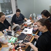 Makeup Artist Certification