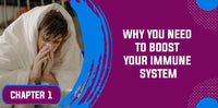 Boost Your Immune System Ebook