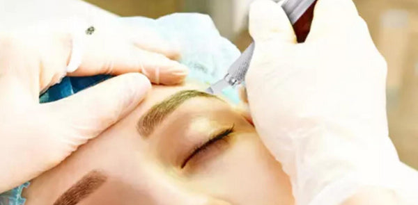 Online Microblading Class