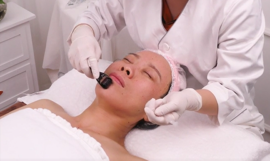 Micro-needling Treatment Instructional Mini Video