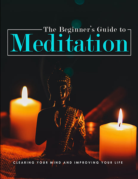 Starting Meditation E-book
