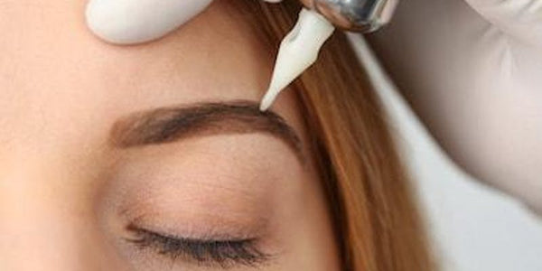 Permanent Makeup and Microblading Class Combo
