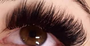Russian Eyelash Extensions Mega Volume Training