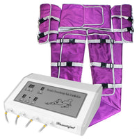 Pressotherapy Body Contouring  Machine