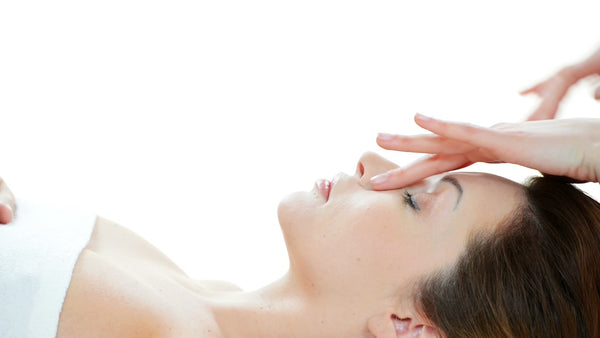 Online Facial Massage Course