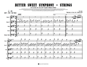 Bitter Sweet Symphony - Strings (PREVIEW)