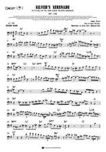 Load image into Gallery viewer, Silver's Serenade - Trumpet Solo (Concert - Bass Clef) (PREVIEW)