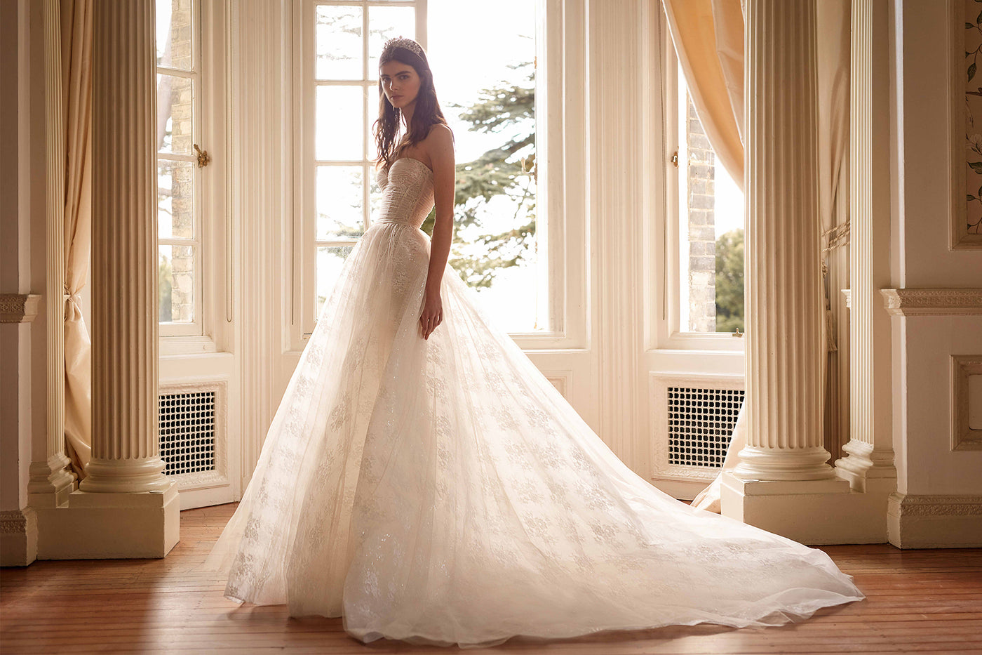Galia Lahav GALA X - New Collection Launch