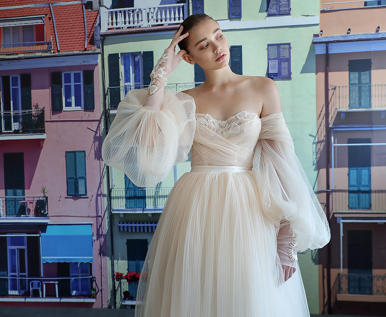 0e174638f3d GALIA LAHAV 2019   NEW YORK BRIDAL MARKETS – Eternal Bridal