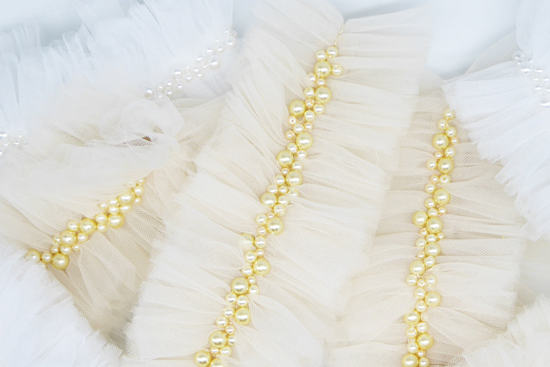 TALKING ALL THINGS BRIDAL GARTERS