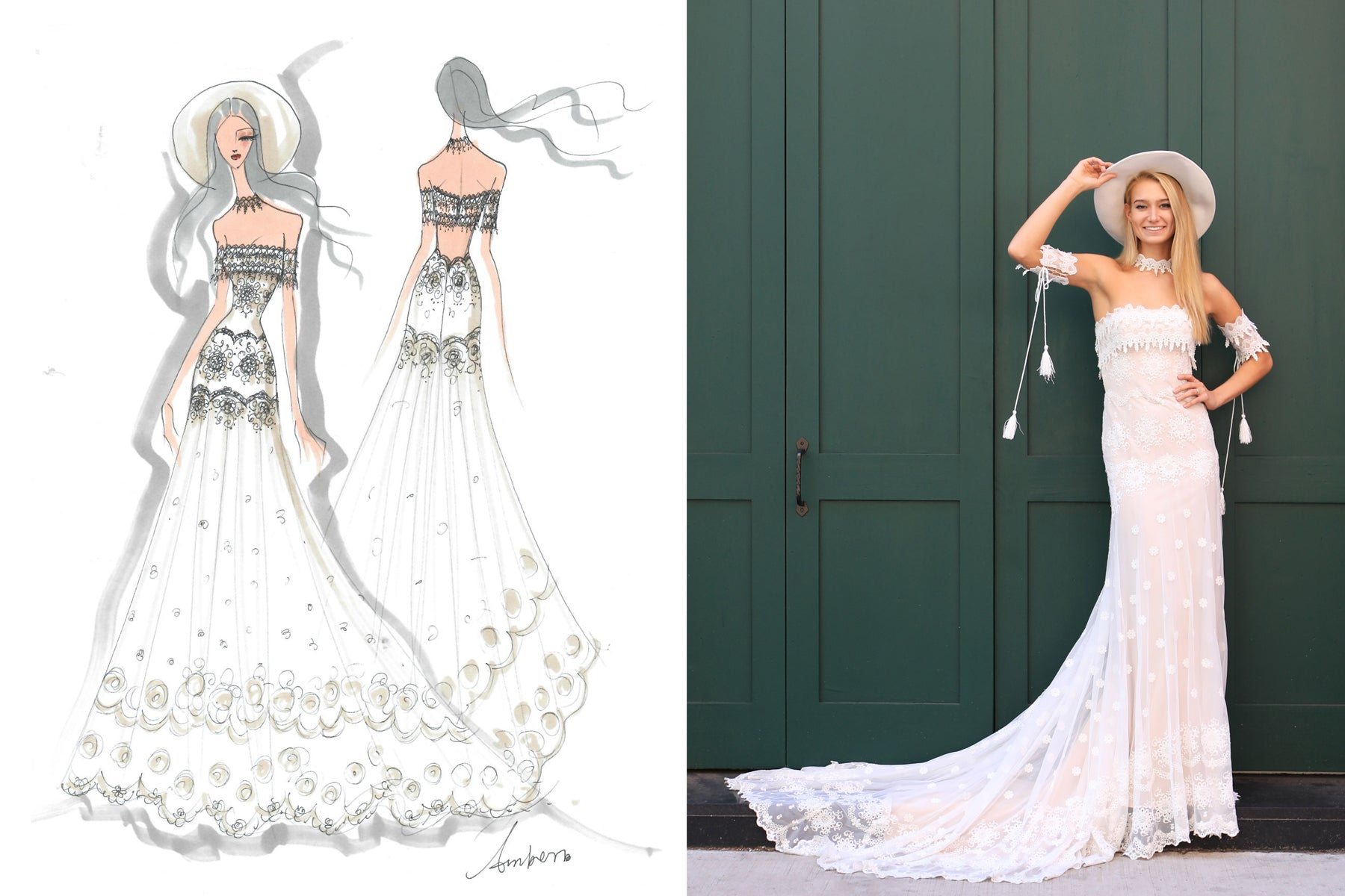 Eternal-bridal-wedding-dress-chic-nostalgia-mellow-collection-glory